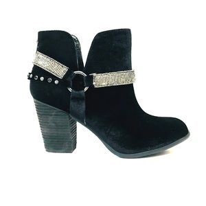 Not Rated Ankle Boot